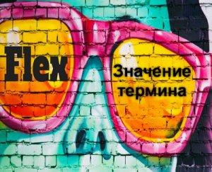 Что значит Флексить, Флекс?