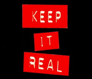 Keep It Real - перевод
