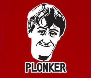 Plonker - перевод