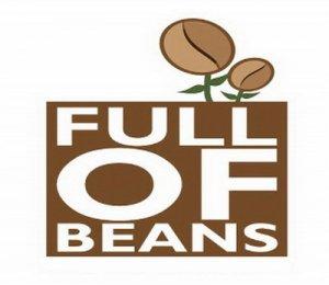 Full of beans - перевод