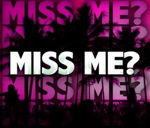 Miss me - перевод