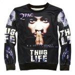 что значит Thug Life перевод?