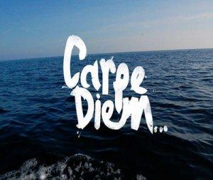 Carpe Diem - перевод