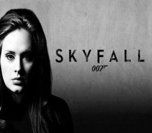 что значит Skyfall перевод?