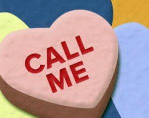 Call me - перевод