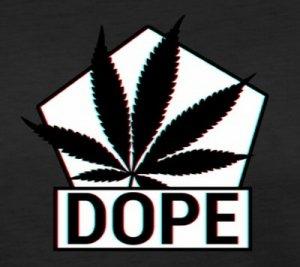Dope - что значит?