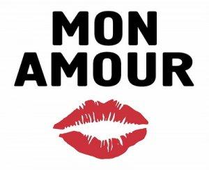 Mon amour - что значит?