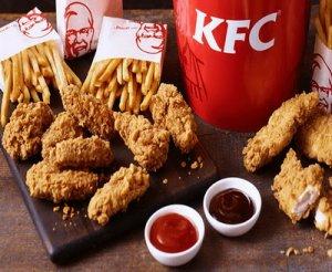 KFC - перевод