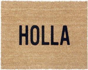 Holla - перевод
