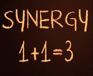 Синергия - что значит?