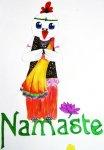 что значит Намасте?