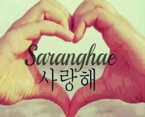 Саранхэ - что значит?