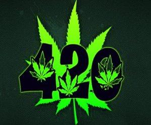 Что означает 420?
