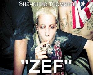 что значит ZEF?