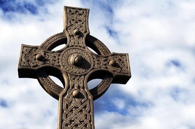 что значит кельтский крест?