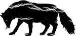 кельтский зодиак лиса.