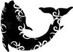 кельтский зодиак лосось.