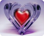 Символ сердца значение?