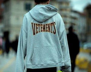 Что такое Ветементс, Vetements?