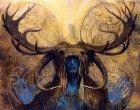 кельтский бог кернуннос значение.