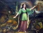 кельтская богиня дана значение.