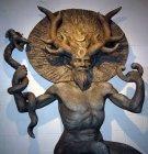 кельтский бог беленус значение.