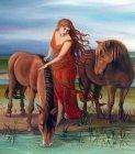 кельтская богиня эпона значение.