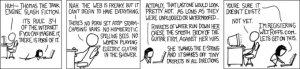 4 комикса о правиле 34.