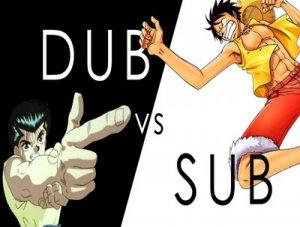 Саб и Даб разница?