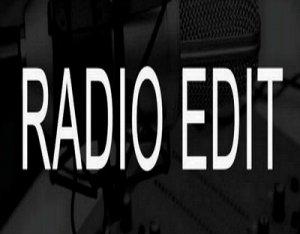Radio Edit что значит?