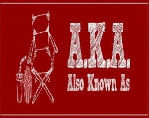 Что значит АКА?