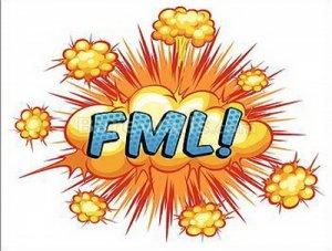 FML - перевод