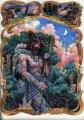 Велес славянский бог.
