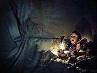 Известно также, что Кикимора похищает ночью некоторых маленьких детей.