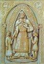 Славянская богиня Лада.