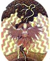 Додола славянская богиня.