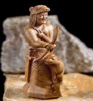Девана славянская богиня.
