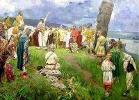 Тотемы древних славян.