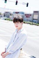 Чонгук из BTS.