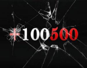 100500 - что значит?