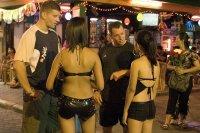 Где снять проститутку в Таиланде?