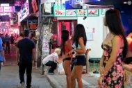 BlowJob bars в Таиланде.