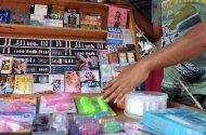 Секс-шопы в Паттайе.