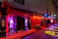Го Го бары в Таиланде.