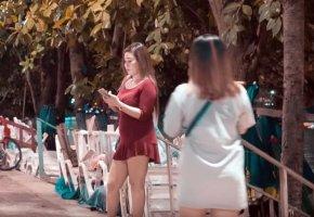 Как обмануть тайскую проститутку?