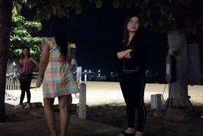 Сколько стоят проститутки в Таиланде?