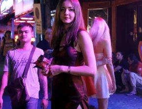 Русские проститутки на Волкин Стрит.