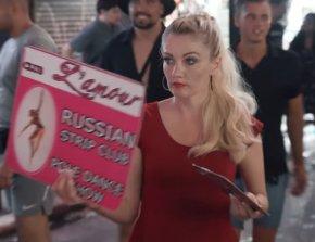 Русские проститутки на Бангла Роуд в Пхукете.