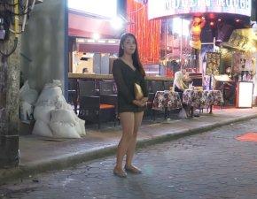 Особенности секс-туризма в Таиланде.
