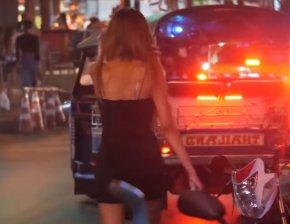 Опасности секс-туризма.